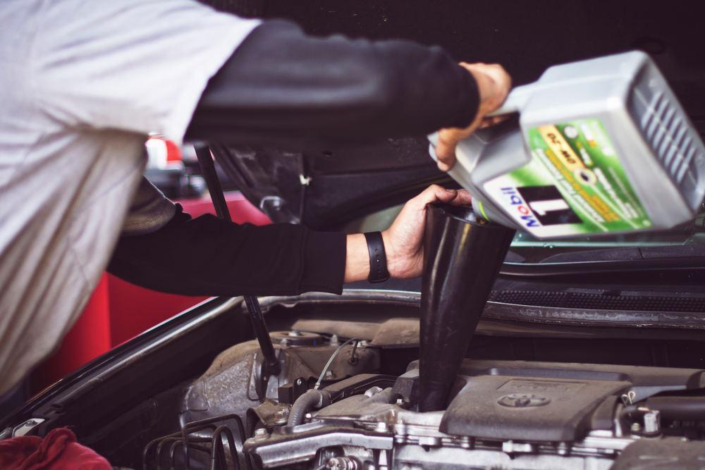 Guide til at finde en mekaniker i Svendborg