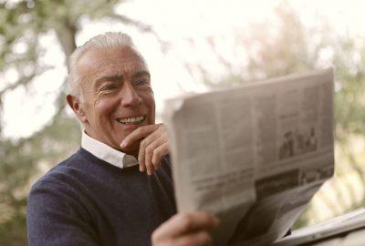 Derfor skal du som senior vælge et vedligeholdesesfrit hus