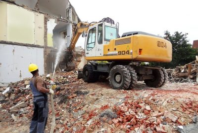 Kig efter dette når du skal have hjælp til betonknusning