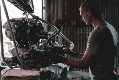 Find din mekaniker