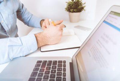 Revisionsservice for virksomheder