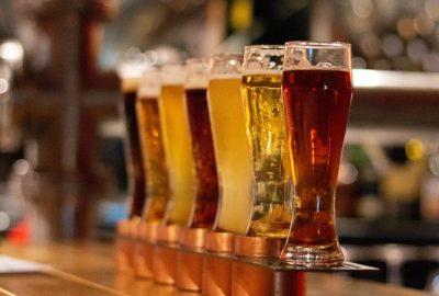 Få smag for ølbrygning